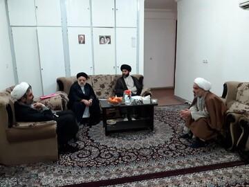 ادغام مدارس علمیه شهرستان بهبهان و فعالیت حول محور یک مدرسه جامع