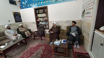 برگزاری ۵ هزار کلاس مجازی در حوزه علمیه استان یزد