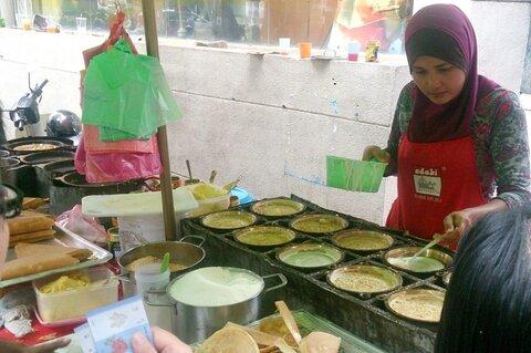 ویژه رمضان: سنت های مردم مالزی در ایام ماه مبارک رمضان