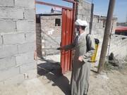 تصاویر / فعالیت های روحانی طرح هجرت استان آذربایجان شرقی در مبارزه با کرونا