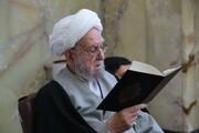 رئیس شورای سیاست گذاری ائمه جمعه درگذشت آیت الله امینی را تسلیت گفت