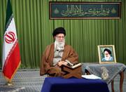 فیلم   خاطره رهبر انقلاب از ملاقات با امام در قم