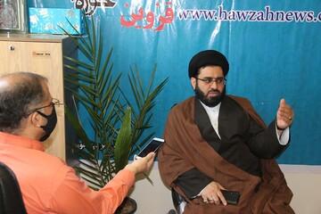 مرکز پاسخگویی به سؤالات دینی قزوین به صورت تلفنی پذیرای مردم است