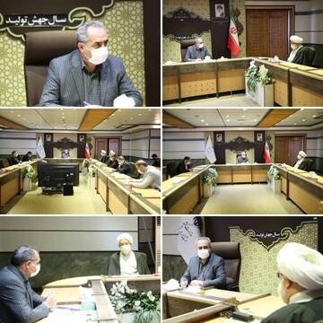 ضرورت بهره مندی از ظرفیت های جامعة المصطفی برای پیشبرد دیپلماسی فرهنگی انقلاب اسلامی در عرصه بین الملل