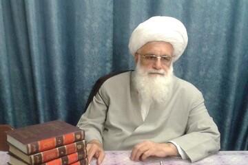 کتابخانه شخصی مرحوم آیت الله نجفی عاملی به کتابخانه مسجد اعظم قم اهداء شد