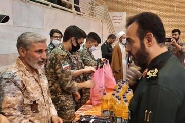 ۶۰ هزار بسته حمایتی در طرح مواسات استان سمنان توزیع میشود