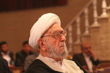 فیلم | دعایی که پدر آیت الله امینی در حقش کرد