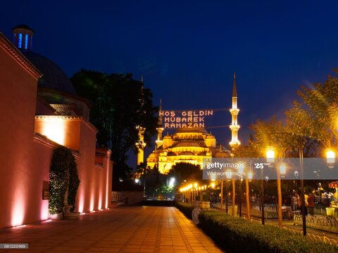The Tradition of Ramadan in Turkish Cuisine