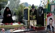 درگذشت ۷ تن از والدین دارای چند شهید در هفته گذشته