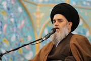 حرام کا ارتکاب کرنے والے انسان میں امام معصوم (ع) کی بات قبول کرنے کی صلاحیت نہیں ہوتی، حجت الاسلام و المسلمین مومنی