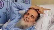حال  شیخ منتقد آلسعود در زندان وخیم است