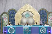 العتبة العسكرية تشرع ببرامجها المعدة لشهر رمضان المبارك +الصور