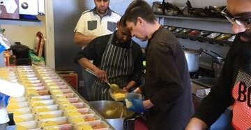 مساجد اسکاتلند، افطاری امسال روزه داران را به نیازمندان میدهد