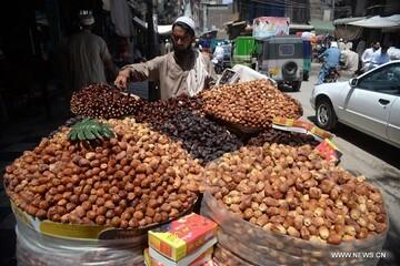 روزهداری پاکستانیها و غذاهای سنتی آنها در ایام رمضان