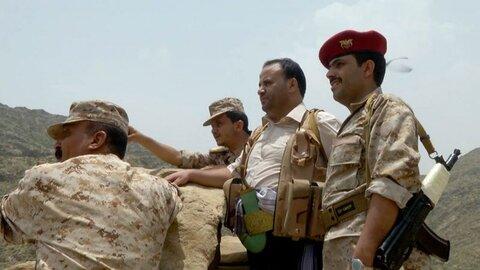 صالح الصماد رئیس مجلس عالی سیاسی یمن