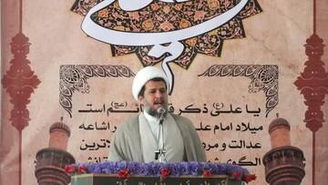 اجرای طرح «میهمان حسینیم در کوچه های شهیدان» در صفاشهر