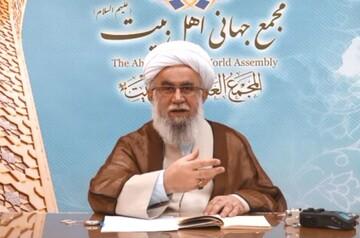 فیلم | شرح دعای روز هفتم ماه مبارک رمضان