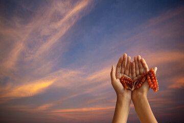 Ramadan; The month of mercy