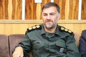 «دوستمحمدیان» رئیس جدید ستاد بازسازی عتبات عالیات سمنان شد