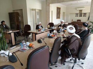 جلسات شورای حوزه علمیه استان تهران به ۲۰۶ جلسه رسید