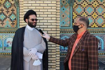 تسویه حساب دفتری خانوادههای کمبضاعت در میلاد امام حسن مجتبی(ع)