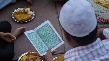 Ruling Indian party lawmaker: Do not buy from Muslims