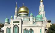 ویدئو/ پخش عمومی اذان از مسجد مینیاپولیس برای نخستینبار