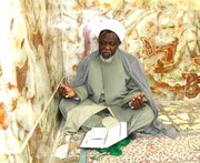 سخنی قابل تامل از شیخ زکزاکی پیرامون ماه مبارک رمضان