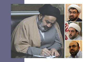 تمدید حکم رئیس زبان و فرهنگ ملل و ادیان دانشگاه ادیان