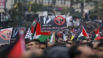 خشم فلسطینیها از سریالهای شبکه سعودی mbc