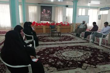حرکت گروه های جهادی به سمت کار تشکیلاتی