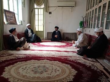 بررسی کارویژههای روحانیت و راهاندازی مرکز تخصصی در شهرستان شوش