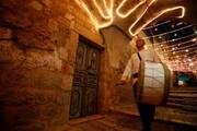 Ramadan dawn drummer threatened with arrest by Israeli troops