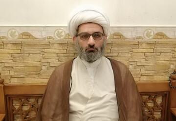 الشيخ الكرباسي يبين غايته من حفظ وثائق النجف الأشرف واهتمامه بهذا التراث