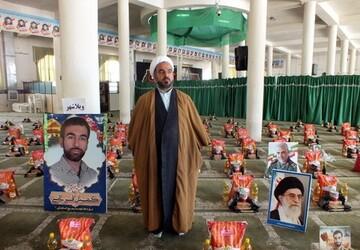 توزیع هزار بسته معیشتی در ویلاشهر، گلدشت، کهریزسنگ و قلعه سفید نجف آباد