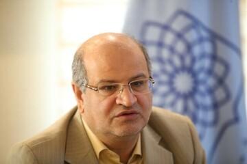 هشدار زالی نسبت به کمرنگ شدن رعایت شیوهنامههای بهداشتی در کلانشهر تهران