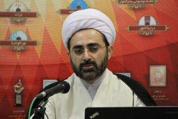 پیام تبریک مدیر جامعةالزهرا به رئیس جدید مرکز نور
