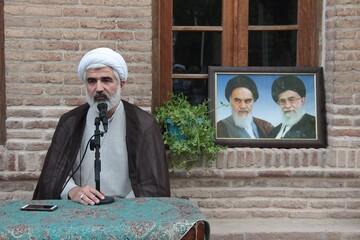 پیام تبریک مدیر حوزه علمیه قزوین به مناسبت روز معلم