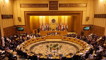 مخالفت اتحادیه عرب با محکومیت توافقنامه امارات و اسرائیل وقیحانه است