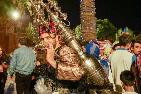 سنت های روزه داران لبنانی در ماه رمضان
