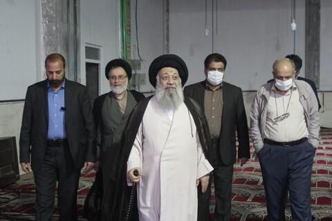 تصاویر/ افتتاح ستاد روحانیت طرح تبلیغی انصارالحجه در اهواز