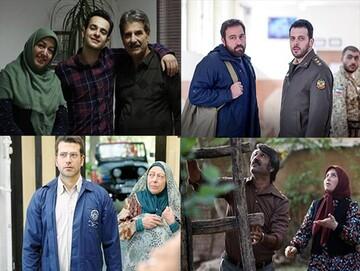 نمره قبولی سریال های رمضانی در جذب مخاطب عام