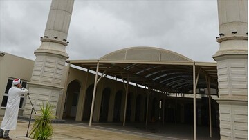 Australian city allows Muslim call to prayer in mosques