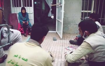 نماهنگ | همدلی با مادر شهید