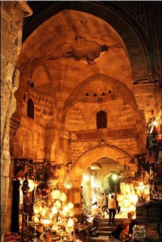 سنت های روزه داری مسلمانان مصری