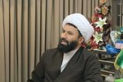 «قدس» آخرین میدان جدال جبهه حق علیه باطل است