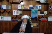 آشنایی با زندگی، فعالیتها و تجربیات آیت الله محمد هاشم صالحی مدرس