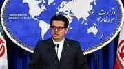 ایران خواستار لغو تمامی تحریمهای ضدبشری علیه سوریه شد