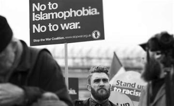 نمایندگان مسلمان بریتانیایی از اسلام هراسی آنلاین شکایت کردند