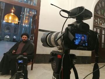 """پخش مجموعه """"شمیم رمضان"""" از شبکه دوم سیما در ماه ضیافت الهی"""